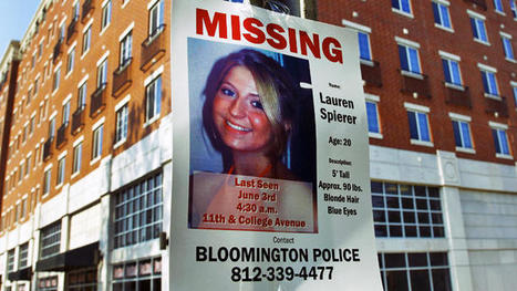 Spierer Parents Accuse 3 Friends of Negligence in Disappearance | Lauren Spierer | Scoop.it