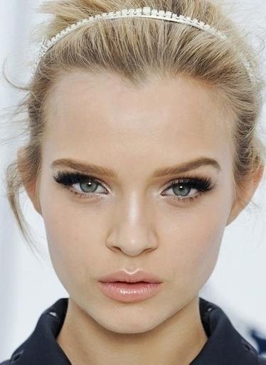 Conseil Maquillage Yeux Bleus | Maquillage | Scoop.it