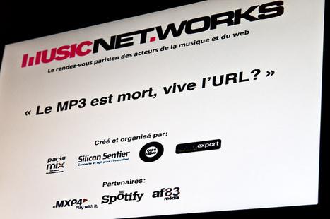 MUSIC NET.WORKS #1 : bilan et analyse » Article » Music Net Works | music innovation | Scoop.it
