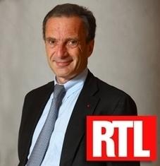 EDF - Vivre EDF la Radio - Dans l'actu : Henri Proglio sur RTL | Radio d'entreprise | Scoop.it