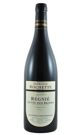 Régnié 2014 Cuvée des Braves - Beaujolais - Rochette | Les Vins de France | Scoop.it