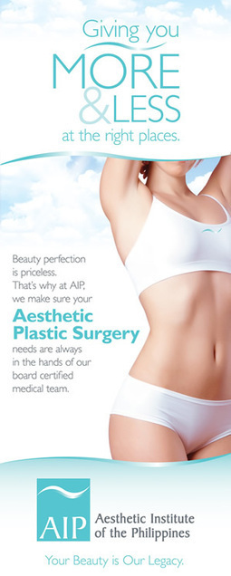 Aesthetic Plastic Surgery | Aesthetic Institute of the Philippines | Aesthetic | Scoop.it