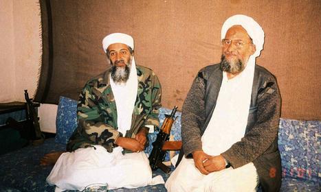 Forgiving Al-Qaeda in Pursuit of a New Enemy | Global politics | Scoop.it