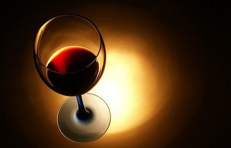 Un petit verre de Cabernet galactique? | Astronomy Domain | Scoop.it