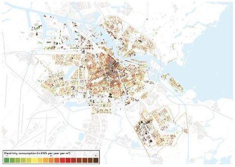 Le futur de la mobilité urbaine en 4 tendances | art move | Scoop.it