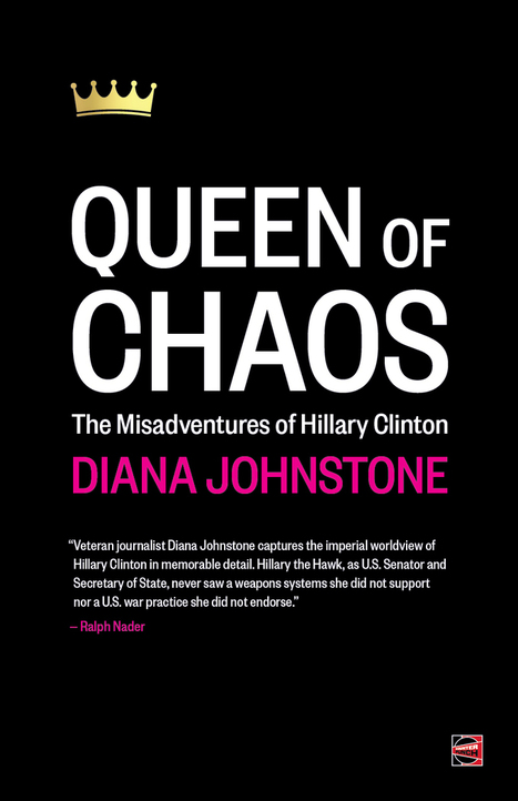 Diana Johnstone – Episode 30 | Global politics | Scoop.it