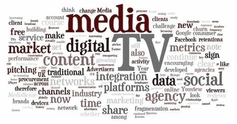 Les nouveaux challenges des agences médias - Emarketing | La publicité | Scoop.it