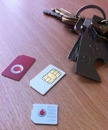 SIM CARD HACKING MAKES MOST OF US SOFT TARGETS | MOBILES 2 PAPERTABS eDIGEST | Scoop.it