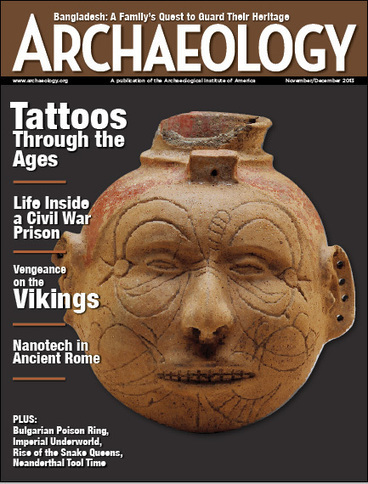 Iron Age Cemetery Found in Poland - Archaeology Magazine | Anthropology, Archaeology, and History | Scoop.it
