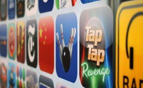 La economía de las aplicaciones crece un 62% | Nuevos medios y vida digital | Scoop.it