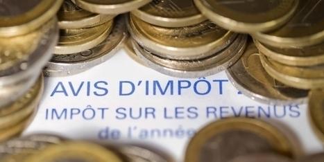 La baisse d'impôt peau de chagrin de Hollande | DAF et Contrôle de gestion à temps partagé | Scoop.it