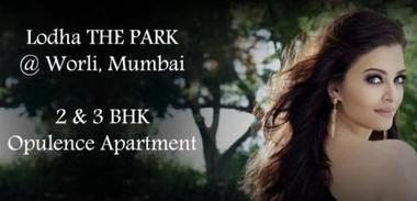 Lodha The Park- Luxurious residential project in worli mumbai | Regrob Real Estate | Scoop.it