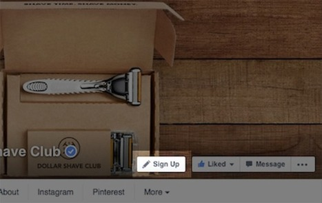 Facebook for Business Best Practices: Adapt or Die | digital marketing strategy | Scoop.it