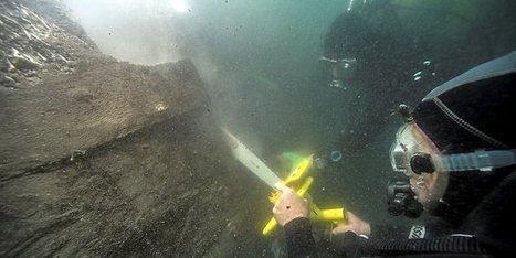 Méditerranée : le parcours du trésor de la Jeanne-Élisabeth élucidé | Ocean's news | Scoop.it