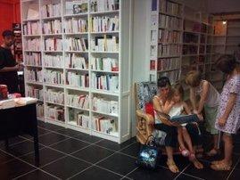 Librairie La femme renard,Montauban   Nos partenaires   Scoop.it