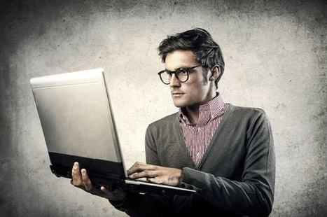 Responsable SIRH : quand les ressources humaines se digitalisent | DOCAPOST RH | Scoop.it
