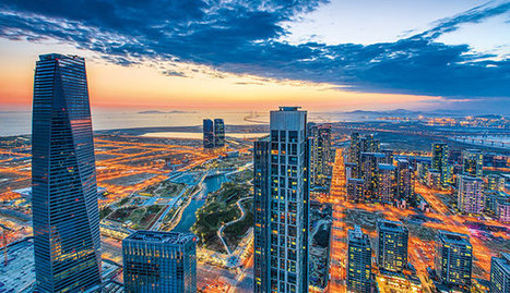 Could Songdo be the world's smartest city? | Sustain Our Earth | Scoop.it