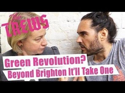 Green Revolution? Beyond Brighton, It'll Take One | Peer2Politics | Scoop.it