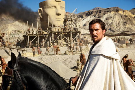 Ridley Scott to Direct New Movie Based on the Life of King David | Troy West's Radio Show Prep | Scoop.it