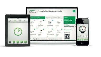 Wiser : pour une gestion optimale de sa consommation d'énergie | Ecologie, Environnement | Scoop.it