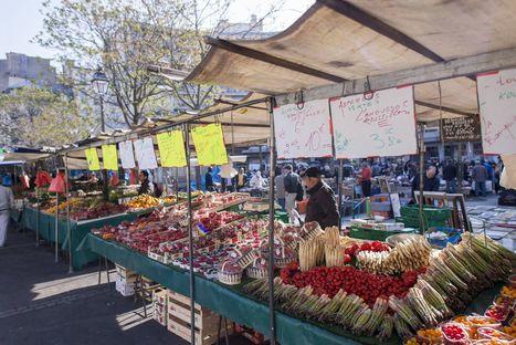 Production de fruits et légumes : la France à la traîne en Europe | Fruits & légumes à l'international | Scoop.it