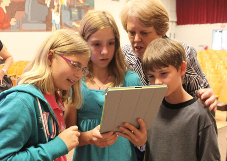 Practical Tips for Mobile Learning in the PBL Classroom | Mobile Learning | Scoop.it