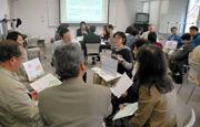 [Eng] L'accompagnement, souvent crucial pour les survivants du tsunami |  asahi.com | Japon : séisme, tsunami & conséquences | Scoop.it