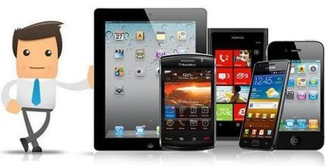 Tips To Choose Best Mobile App Developer for Your Business | Coldfusion Developer India | Scoop.it
