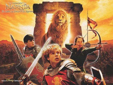 Comprensión lectora Las crónicas de Narnia y más, materiales de ... | Lectura, TIC y Bibliotecas | Scoop.it