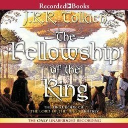 The Fellowship of the Ring: Book One in The Lord of the Rings Trilogy | Books | Scoop.it