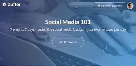 10 formations gratuites pour les professionnels du web - Blog du Modérateur | Boite à outils E-marketing | Scoop.it