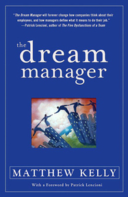 The Dream Manager – Actionable Books | Dream Manager | Scoop.it