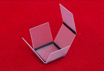 Origami Inspires Research Into Materials That Self-Assemble When Exposed To Light | Human and Technology | Scoop.it
