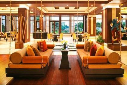 Enjoy the Exotic International Flavors with Fine Dining Restaurants in Noida | Resort In Delhi NCR | Scoop.it