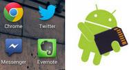 5 Pasos Para Mover Aplicaciones a la tarjeta SD Android 4 | Androi para tod@s | Scoop.it