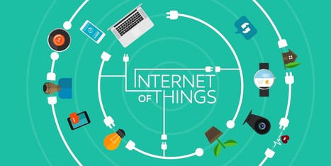 "Things That Make Your Life ""Smart"" 