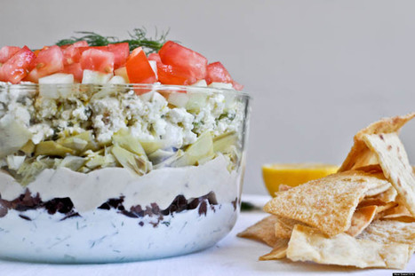 An Amazing New Twist On 7-Layer Dip | Eco Living, Marketing, News | Scoop.it