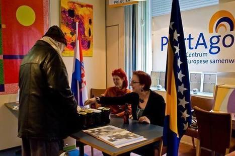 Portagora, Centrum voor Europese Samenwerking | Facebook | Repair Café Nieuws | Scoop.it