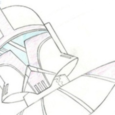 Concept Art from Lucas' forgotten Star Wars Animated Series - io9 | Machinimania | Scoop.it