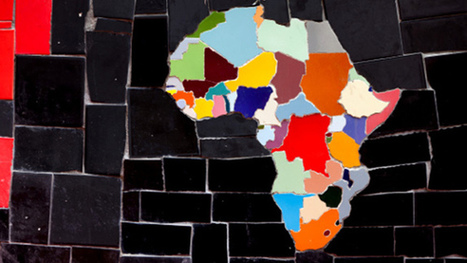 African unity will remain illusionary without values - Mail & Guardian Online   Review of the National Innovation System   Scoop.it