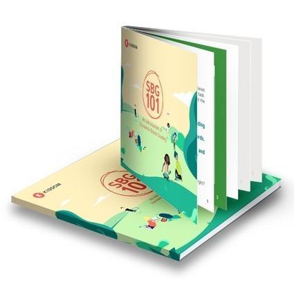 SBG 101 | Cool School Ideas | Scoop.it