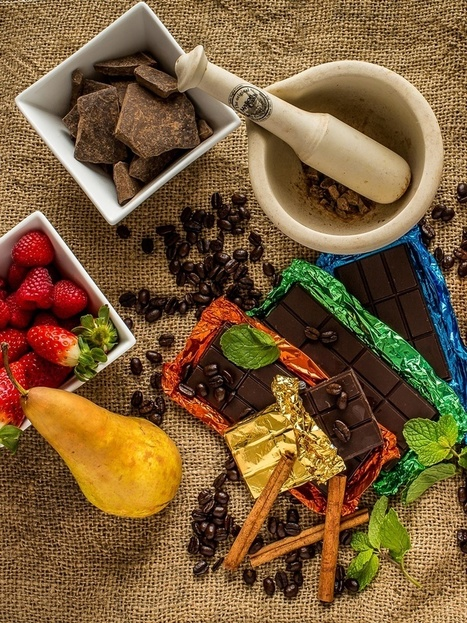 veganism Articles : No Cow Chocolate Bars Have Milky Dairy-Free Appeal | Swtich To Veganism | Scoop.it