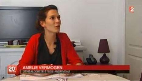 Généalogistes successoraux : enquête sur une profession méconnue | Archives Généalogiques Andriveau | Scoop.it