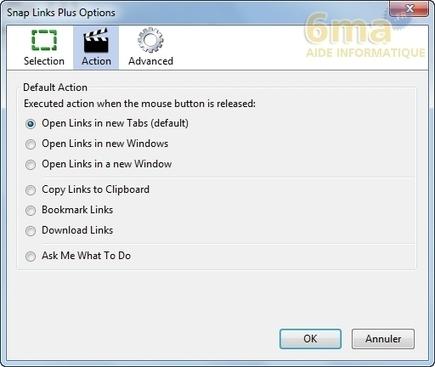 Firefox : Ouvrir plusieurs liens simultanément | Time to Learn | Scoop.it