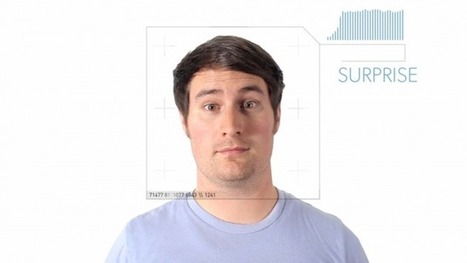 Emotient : une app Google Glass qui lit les émotions ! | Veille - Banque, et Technos | Scoop.it