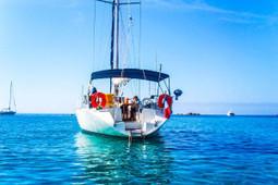 Bien préparer sa croisière en Corse à bord d'un voilier | Location voilier Corse avec skipper | Scoop.it