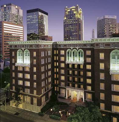 Interwest Capital Acquires the 149-room Tutwiler Hotel, Birmingham, Alabama; HRI Lodging Selected as Property Manager / June 2013 | HRI Lodging, Inc. | Scoop.it
