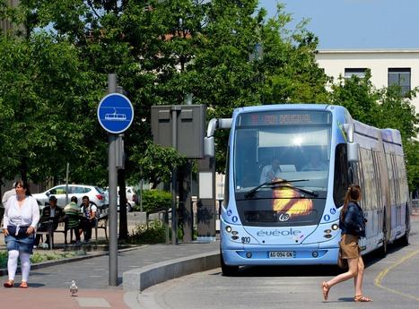 Le « TCSP » (feu le tram) enflamme les débats du conseil municipal… - La Voix du Nord | projet urbain et transport en commun en site propre | Scoop.it