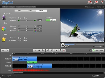 Travailler ses video en ligne | Souris verte | Scoop.it
