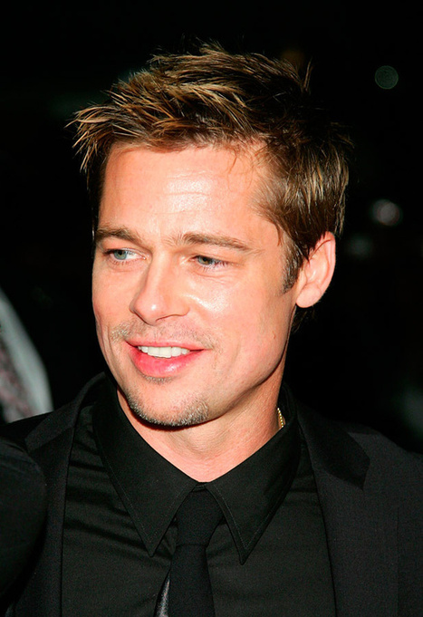 """How to Get the """"Brad Pitt Treatment"""" on LinkedIn! 